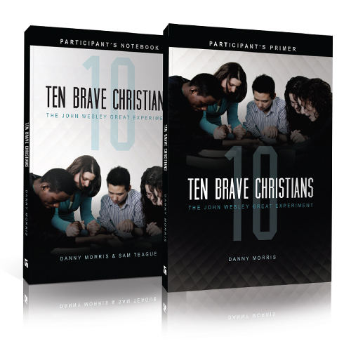 Ten Brave Christians