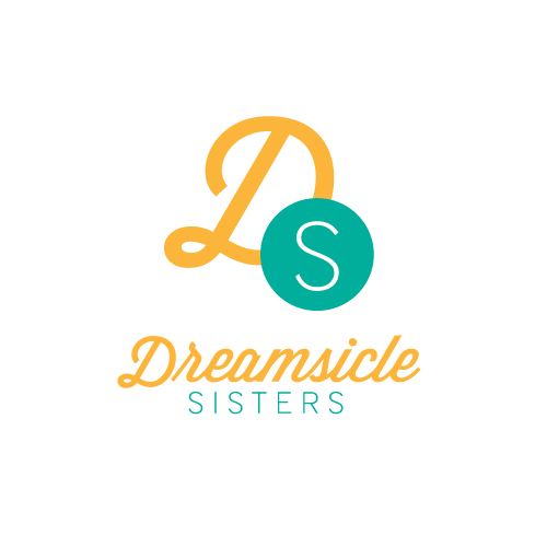 Dreamsicle Sisters