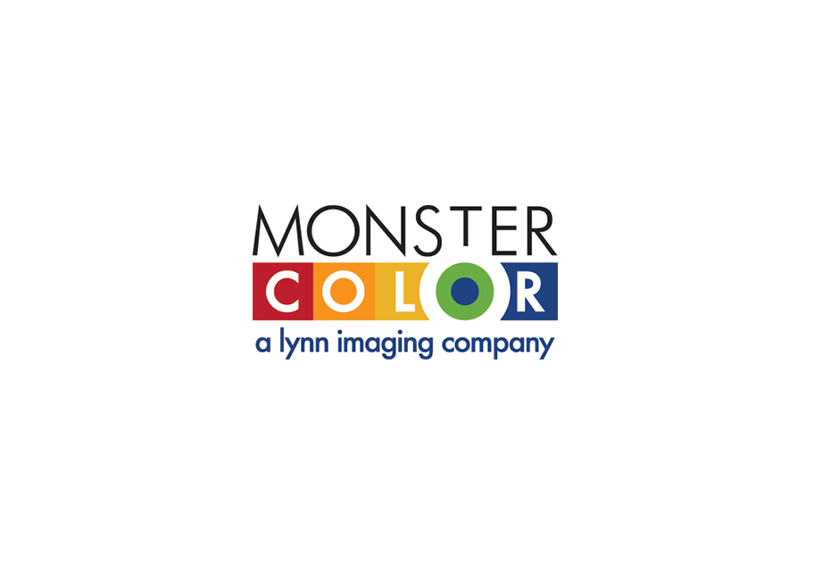 Monster Color Logo