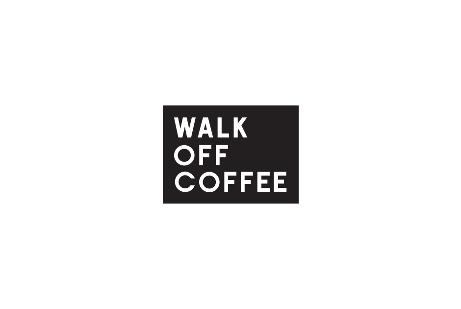 Walk Off Coffee Logo