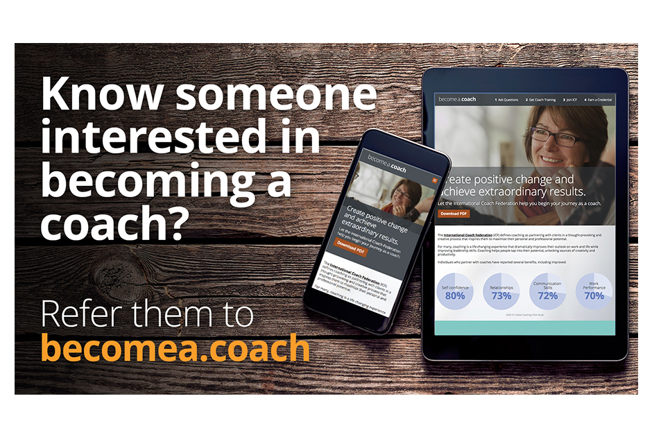 Become a Coach Promo