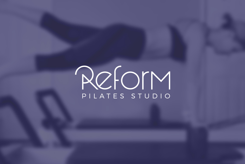 Reform Pilates Studio, Logo
