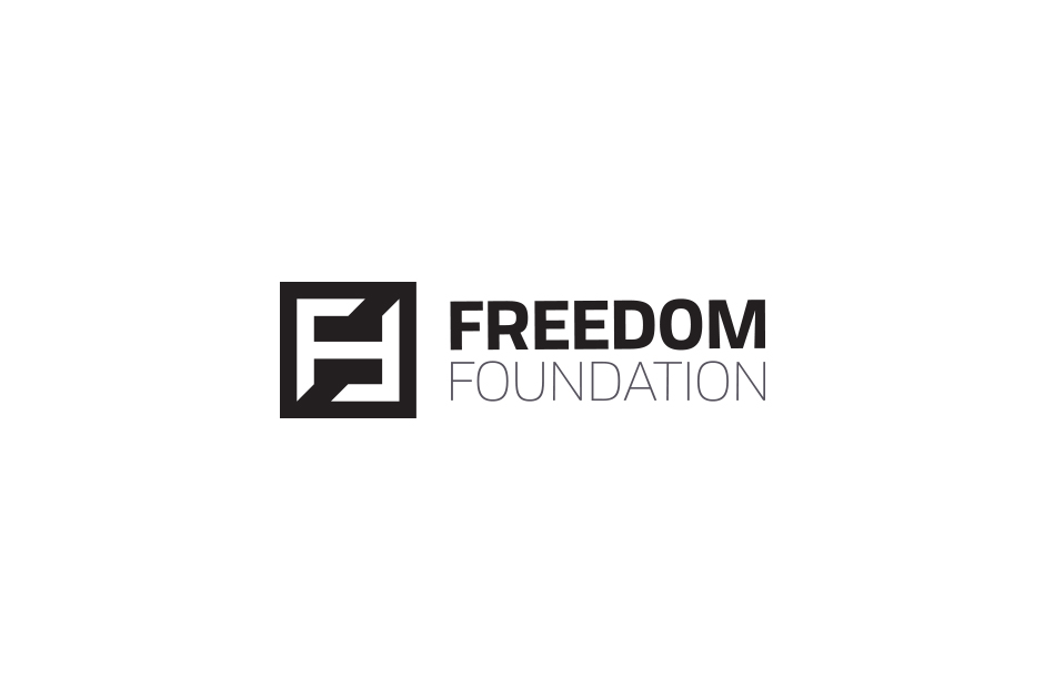 Freedom Foundation Logo
