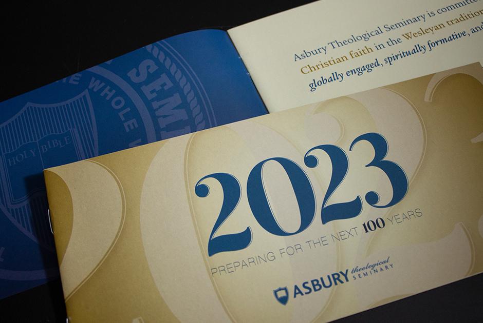 Asbury Seminary 2023 Brochure