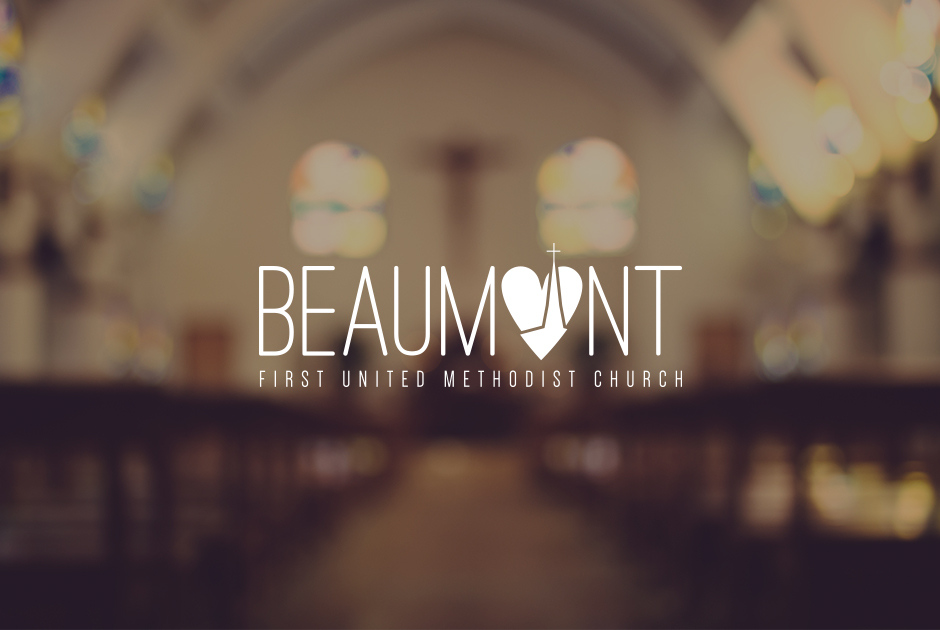 Beaumont FUMC Logo