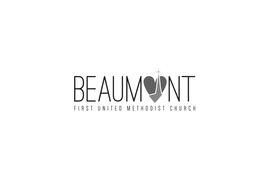 Beaumont Free United Methodist Church, Logo