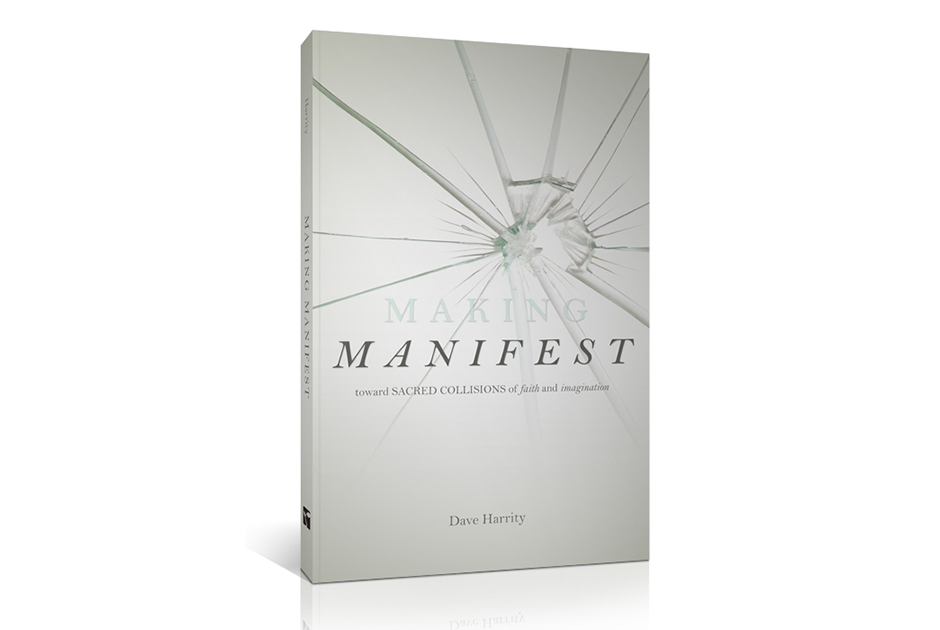 Making Manifest Book Cover