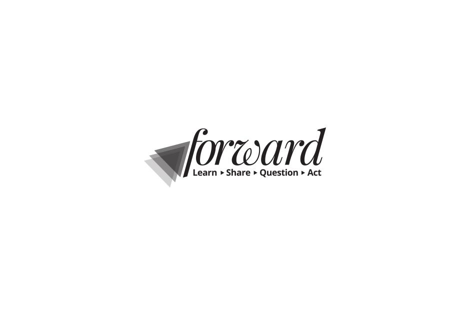 ICF Advance: Forward Logo