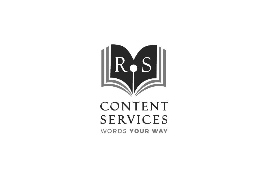 RS Content Services Logo